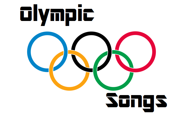 Olympic Songs